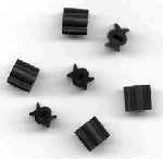 Clavinet.Com Clavinet Key Bushing Set
